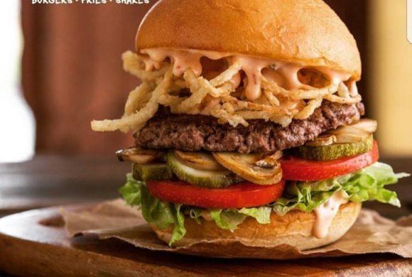 Mooyah Burger – Ooredoo Mondays